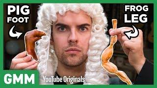 Download Food Court ft. Jacksfilms Video
