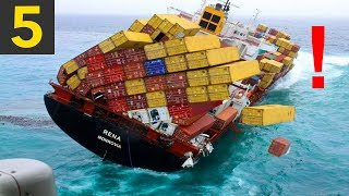 Download Top 5 Shipping Fails Video
