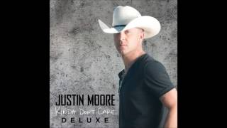 Download Justin Moore - Hell on a Highway Video
