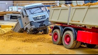 Download RC Truck stuck SPECIAL! A QUARTER MILLION subscribers compilation! Video