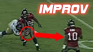 Download NFL Best ″Improvised″ Plays Video