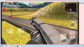 Download Grand Truck Simulator - Realistic physics - Dangerous AI driver Video