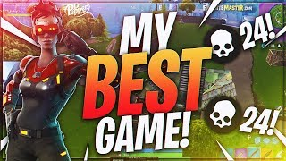 Download TSM Myth - MY BEST GAME TO DATE!! 24 FRAGS!! (Fortnite BR Full Match) Video