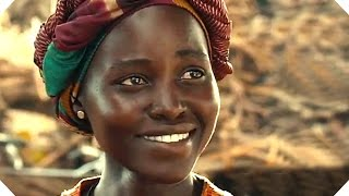 Download Disney's QUEEN OF KATWE - 'Be A Champion' TRAILER (Lupita Nyong'o - 2016) Video