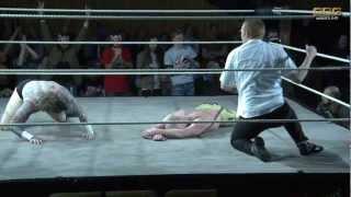 Download GBG Wrestling - GBG vs DANMARK, 12 januari 2013! Video