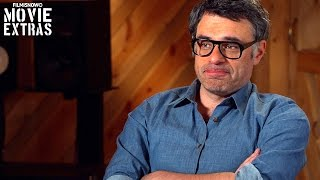 Download Moana | On-set visit with Jemaine Clement 'Tamatoa' Video