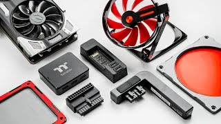 Download Cool PC Components You've Never Heard Of Video