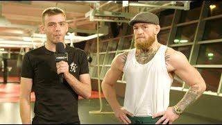 Download Conor McGregor talks Khabib, UFC return and Fighting Future Video