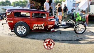Download MELTDOWN DRAGS! PIT MONTAGE! WILD PRE '66 RACE CARS! 2016 BYRON DRAGWAY! Video