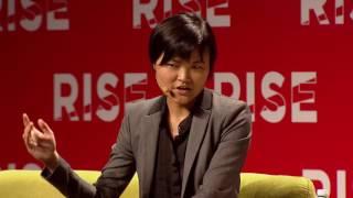 Download Staying ahead in the real time taxi wars - Tan Hooi Ling & David Rowan Video