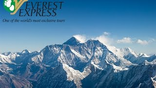 Download Nepal Mountain Flight - Everest Express with Yeti Airlines, Nepal Video