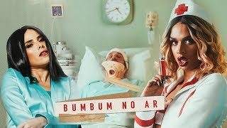 Download Lia Clark - Bumbum No Ar (feat. Wanessa Camargo) [Clipe Oficial] Video