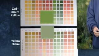 Download Thomas Baker - Making Color Charts Part 2/3 Video