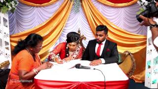 Download Mr & Mrs Kajananan On 31st May 2015 Video