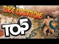 Download Top 5 SPOTS to build Conan Exiles Video