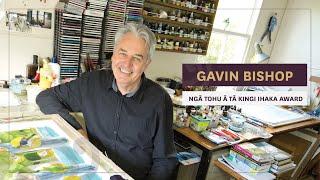 Download Gavin Bishop - Te Waka Toi Awards 2018 Video