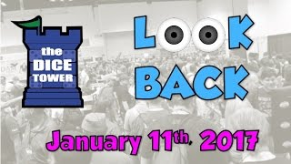 Download Dice Tower Reviews: Look Back January 11, 2017 Video