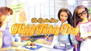 Download The Darbie Show: Happy Turkey Day! Video