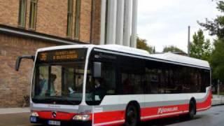 Download Mitfahrtssound im Hochbahn Wg.6031 (MB Citaro LE) auf der 36 (Mit Kick Down) Video