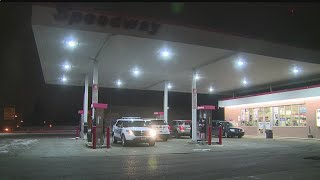 Download Boardman police investigating armed robbery at Speedway Video