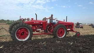 Download Half Century of Progress - 2017 - Plowing III Video (Sunday 08-27) Video