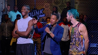 Download The Dunk King Season 2 Ep. 3: Kilgannon vs Carter Video
