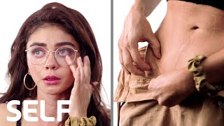 Download Sarah Hyland on Her Two Kidney Transplants | SELF Video