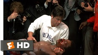 Download Rocky IV (4/12) Movie CLIP - If He Dies, He Dies (1985) HD Video