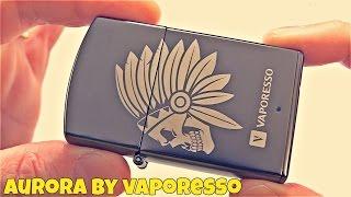 Download AURORA Zippo Style Vape Kit! Video