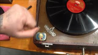 Download Comment fonctionne le Gramophone Video