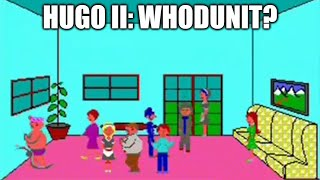 Download Hugo 2: Whodunit? playthrough Video