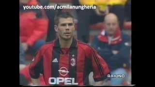Download Serie A 1998/1999 | AC Milan vs AS Roma 3-2 | 1998.10.25 Video