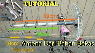 Download Antena UHF ramah lingkungan Video