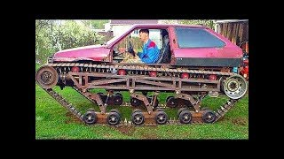 Download MOST AMAZING DIY OFF-ROAD MACHINES Video