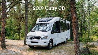 Download 2019 Unity Corner Bed Video