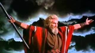 Download The Ten Commandments (1956): ″Prelude″ by Elmer Bernstein Video