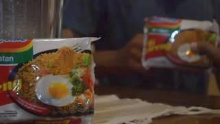 Download contoh iklan indomie :) Video