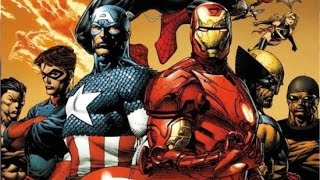 Download Top 10 Avengers Facts Video