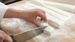 Download DIY: How to Make Marshmallows Like a Pro with the Best Homemade Marshmallow Recipe Video