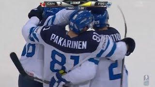 Download Finland-Canada 3-2 Quarterfinal | IIHF 2014 22.05.2014 Video