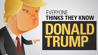Download The Real Story Behind Donald Trump's Wealth Video