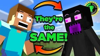 Download Game Theory: The LOST History of Minecraft's Enderman Video