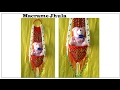 Download Full making of Macrame jhula| Red & White| New design| #2 Video