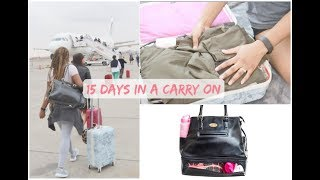 Download WHAT I PACKED FOR OVERSEAS | Europe & Africa Video