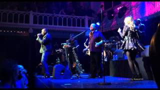 Download Tower Of Power Ft. Candy Dulfer ● What is Hip | Paradiso Amsterdam | November 21st 2014 Video
