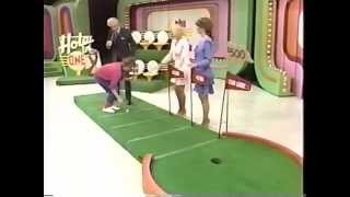 Download The Price is Right - truly amazing Hole in One game Video