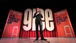 Download Chris Turner - One Liner Comedian Video