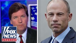 Download Tucker hits back at Avenatti's comments on 'The View' Video