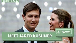 Download Donald Trump: meet his ″golden boy″ Jared Kushner Video