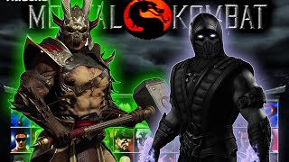 Download El Mejor Mortal Kombat Video